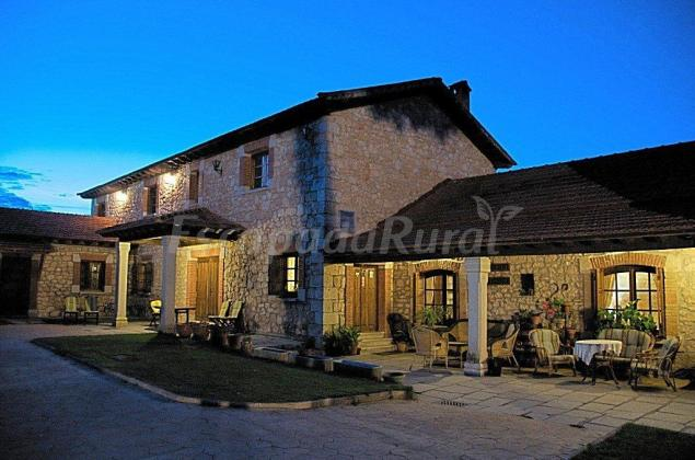 Casas rurales en ba os de valdearados burgos - Casas rurales cantabria baratas alquiler integro ...