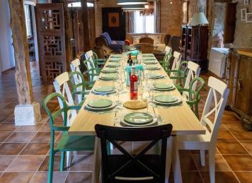 Casa Puerto Sanz