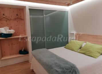 Hotel Rural Aguazul