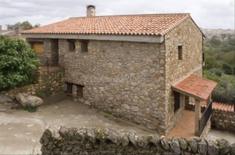 Fotos de la jiguera casa de campo em valencia de - Casas de campo en valencia ...