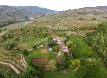 Casas Rurales La Caseria