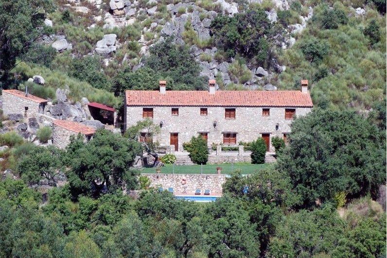 Fotos de casas rurales virgen de la cabeza casa de campo - Casas de campo en valencia ...