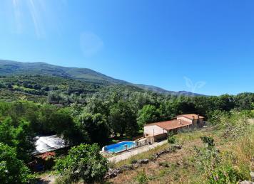 Apartamentos Rurales Alameda del Jerte