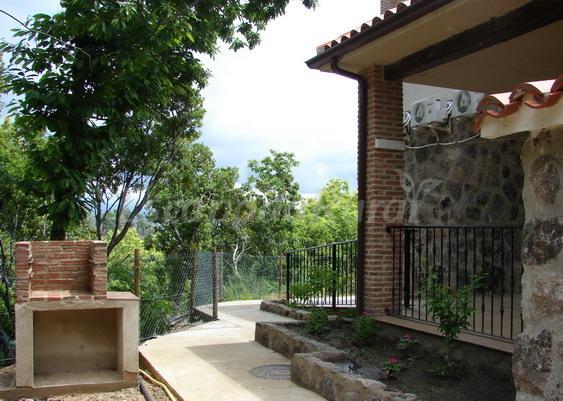 Fotos de casa rural cerro casa rural en jara z de la for Casa rural jaraiz de la vera