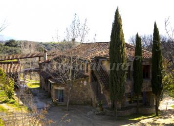 Casa Rural Atuvera y estudio el Atardecer