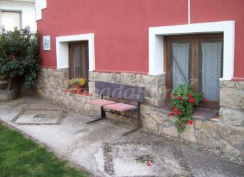 Casa El Arroyo del Valle