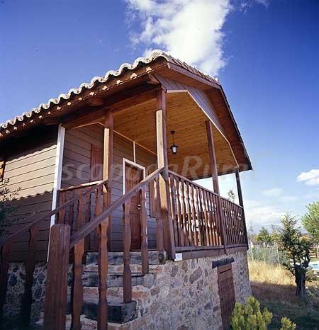 Fotos de la casona casa rural casa rural en jara z de la for Casa rural jaraiz de la vera