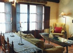 Casa rural canchalejo casa rural en mont nchez c ceres - Montanchez casa rural ...