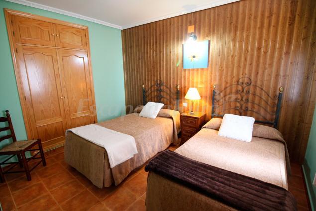 Apartamentos sierra de monfrague casa rural en torrej n el rubio c ceres - Apartamentos caceres alquiler ...