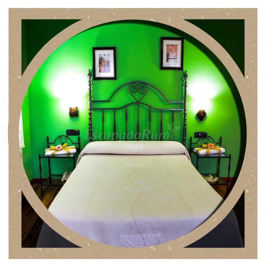 Fotos de hotel jefi casa rural en jara z de la vera for Casa rural jaraiz de la vera