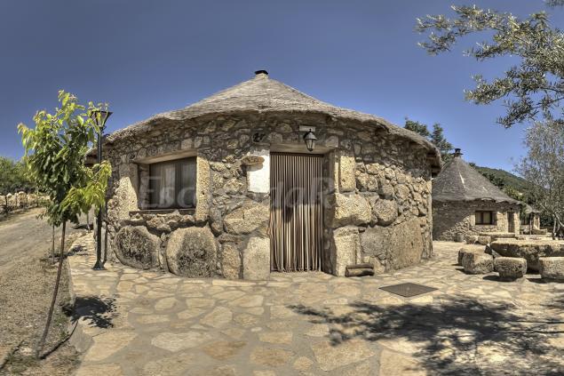 Complejo De Turismo Rural El Solitario Casa Rural En Banos De