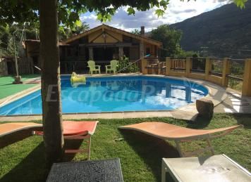 Casas Rurales Valle de Jerte El Camino y Serrano