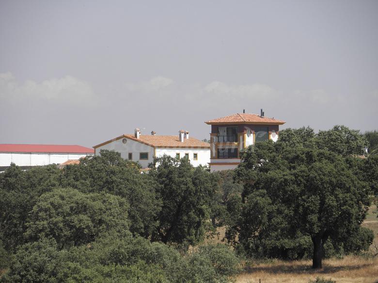 Fotos de dehesa de solana casa de campo valencia de alc ntara c ceres - Casa de campo valencia ...