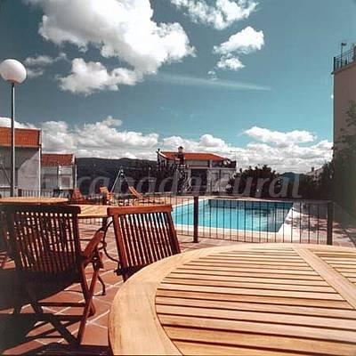 Fotos de apartamentos rurales el portugal turnat casa rural en el torno c ceres - Apartamentos en el algarve baratos ...