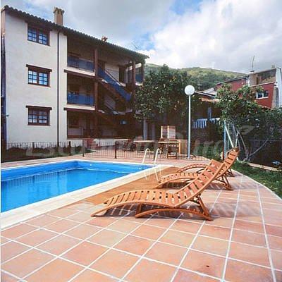 Apartamentos rurales el portugal turnat casa rural en el torno c ceres - Apartamentos en el algarve baratos ...