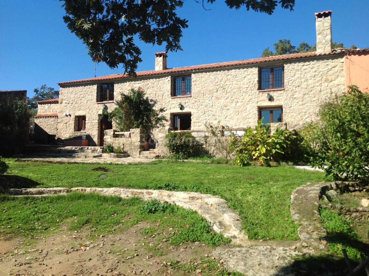 Fotos de casa rural el buj o casa de campo em valencia - Casas de campo en valencia ...