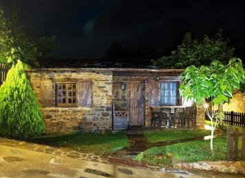 Complejo de Turismo Rural Riomalo