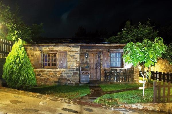 Complejo de turismo rural riomalo casa rural en riomalo - Casas rurales portugal ...