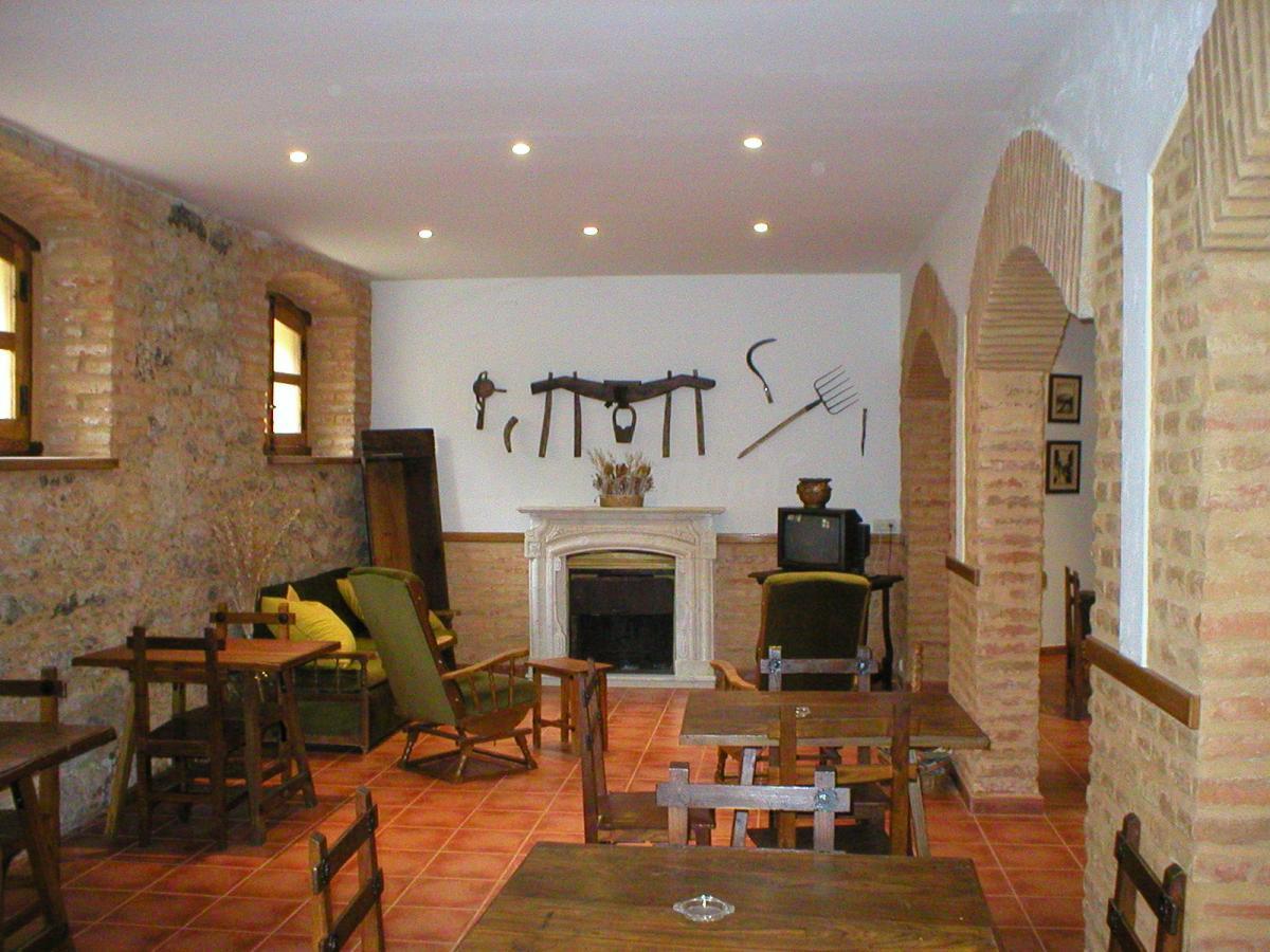 Foto di hoster a las palmeras casa colonial casa rural for Casa rural jaraiz de la vera