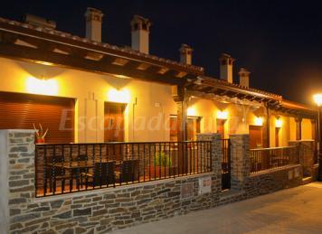 AP. Rurales El Calama