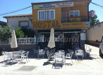 Hostal-Restaurante Junco Fresco