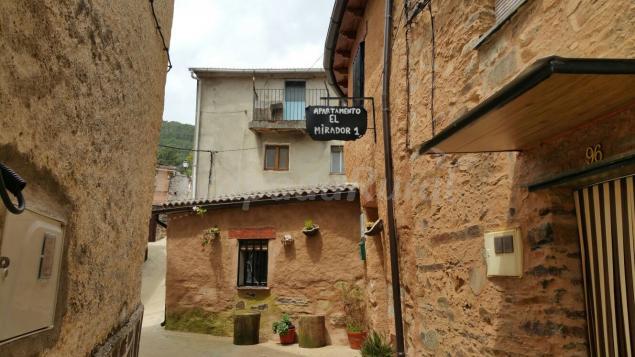 El mirador de castillo casa rural en castillo c ceres - Casa rural el castillo ...