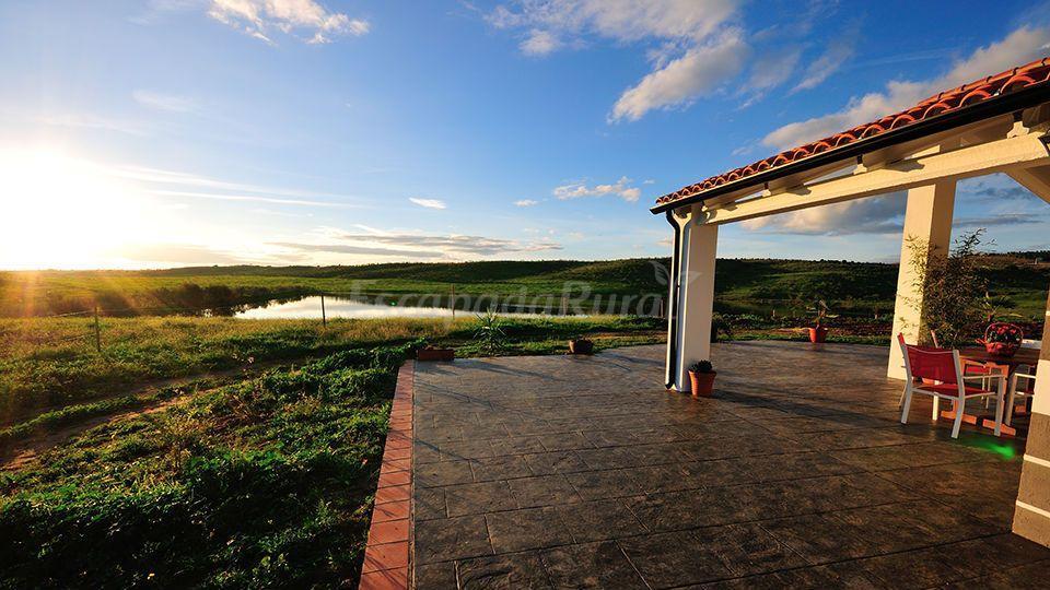 Fotos de cruces de caminos casa rural en plasencia c ceres - Casa rural plasencia ...
