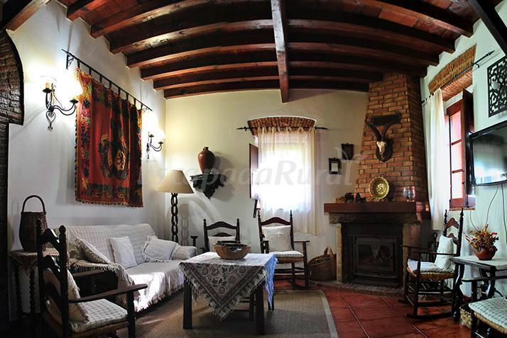Fotos de finca umbria casa rural en plasencia c ceres - Casa rural plasencia ...