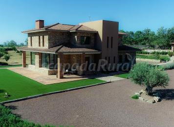 Casa Rural Agua Antigua