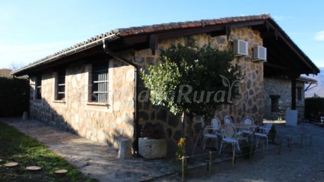 Casa Rural Las Pilas Casa Rural En Collado De La Vera Caceres