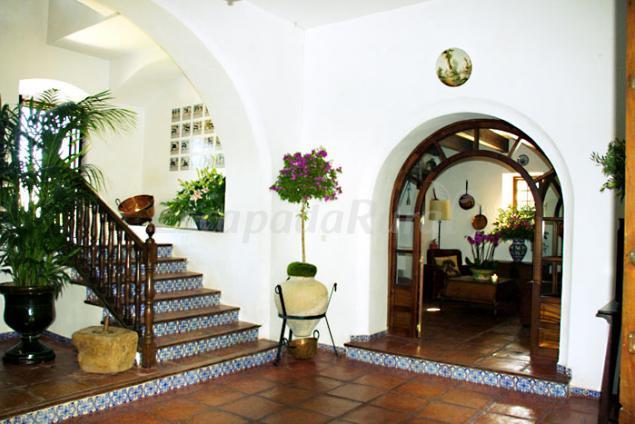 Fotos de hotel rural cortijo barranco casa rural en arcos de la frontera c diz - Las mejores casas rurales de andalucia ...