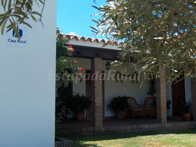 Casa rural prado de los santos casa rural en medina sidonia c diz - Casa rural medina sidonia ...