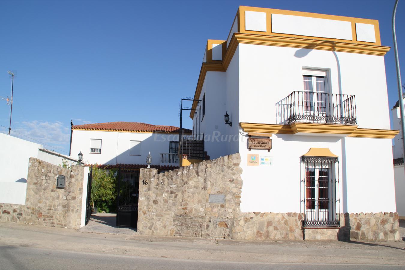 Fotos de casa rural el limonero casa rural en los - Casa rural bolonia cadiz ...
