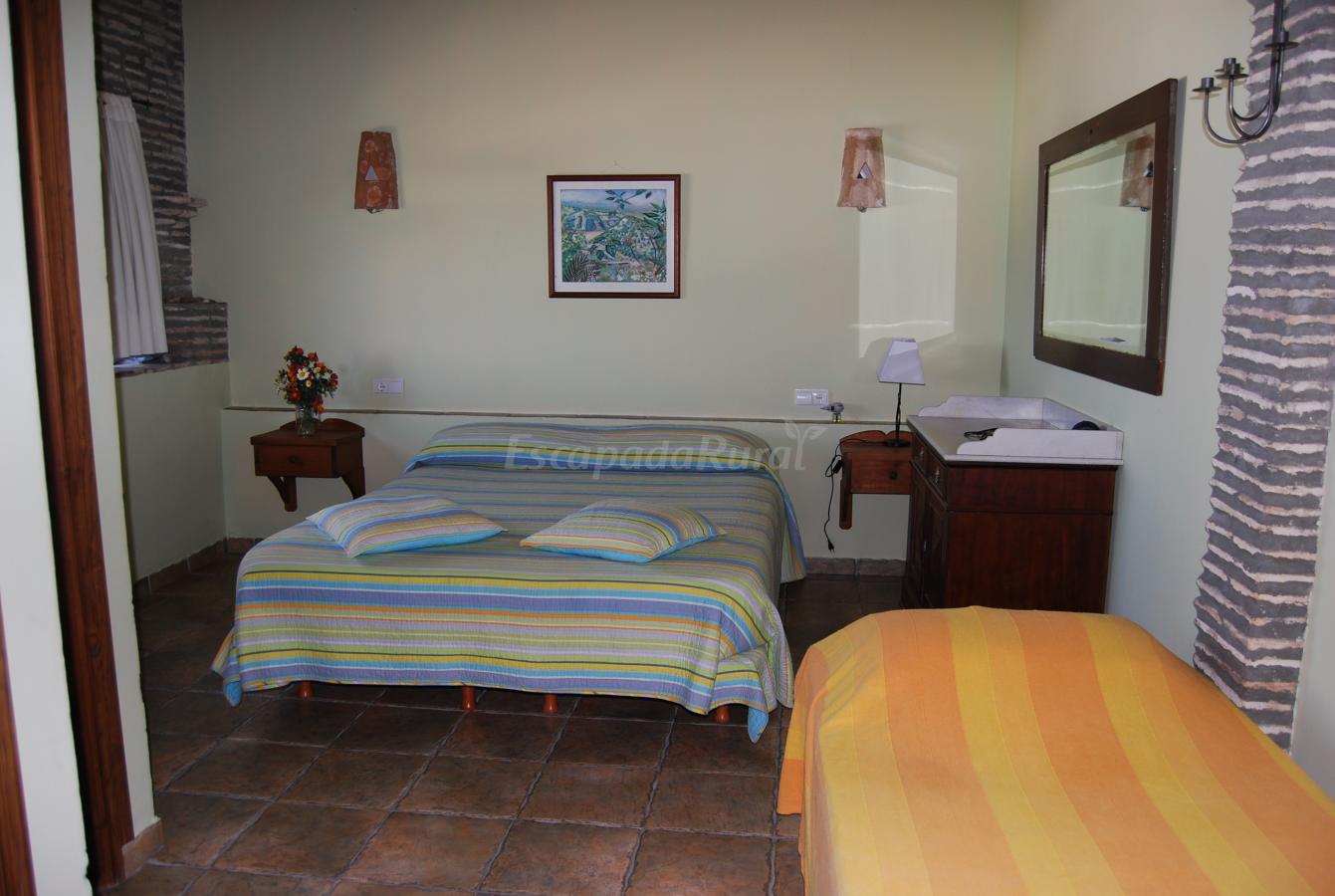 Fotos de casa leonor casa rural en vejer de la frontera - Casa rural bolonia cadiz ...