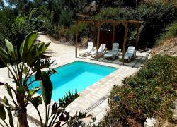 422 Casas Rurales En Cadiz Desde 26 Escapadarural
