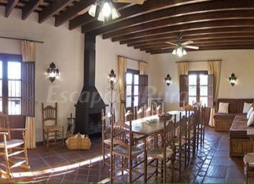 Caser o el molino nuevo casa rural en arcos de la for Milanuncios cadiz muebles