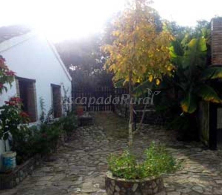 Fotos de huerta los r os casas horno y lim n casa rural en jimena de la frontera c diz - Casa rural jimena ...