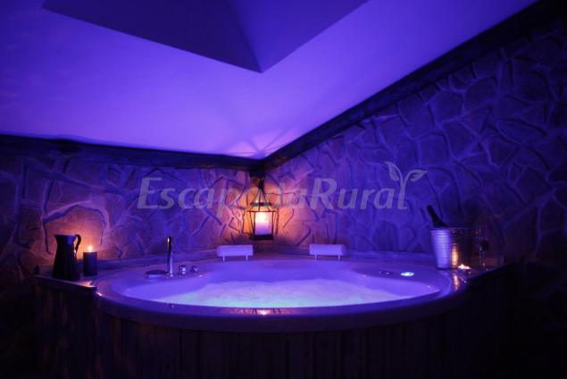 Casas rurales en c diz con spa - Casas rurales con spa en cantabria ...