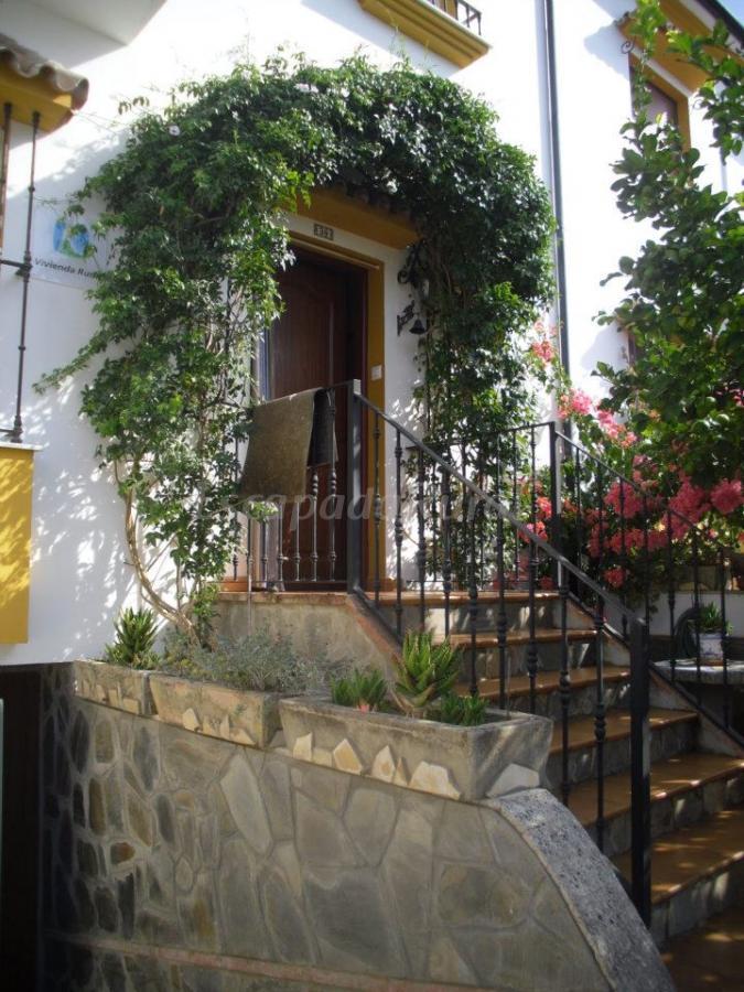Fotos de casa rural amelia casa rural en el bosque c diz - Casa rural el bosque cadiz ...