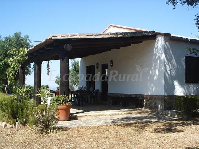 Casa Rural Mesa Del Jardin Casa Rural En Arcos De La Frontera Cadiz - Arcos-de-jardin