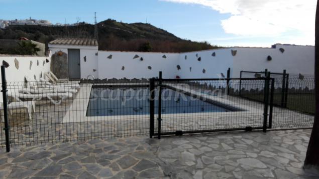 Fotos de casa el tejar casa rural en vejer de la frontera c diz - Casa rural vejer de la frontera ...