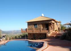 248 Casas Rurales Con Piscina En Cadiz