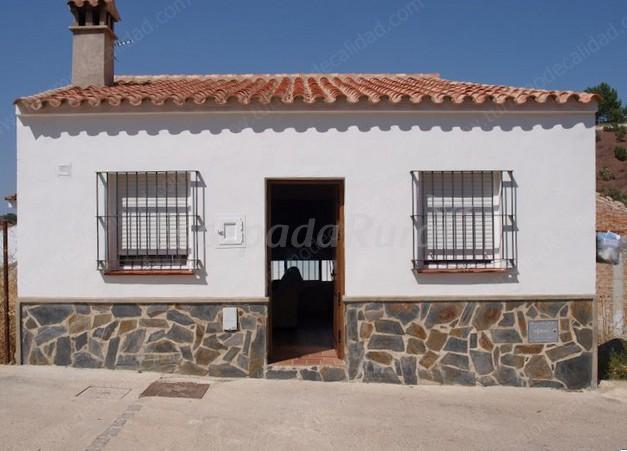 Fotos de casa la fuente casa rural en el gastor c diz - Casas rurales fuente el ojico ...