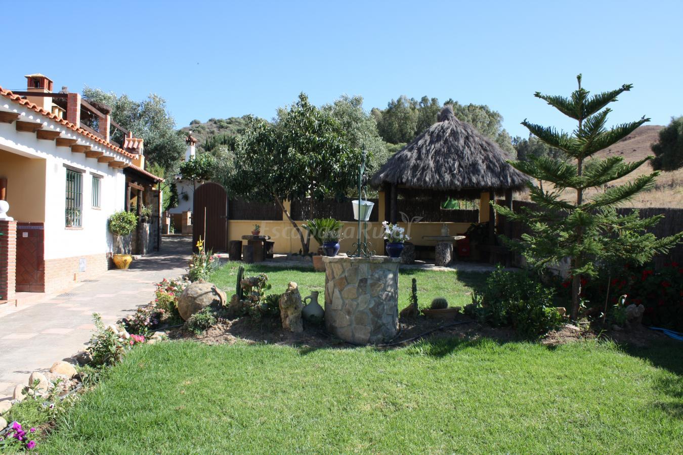 Fotos de el corral casa rural en jimena de la frontera - Casa rural jimena ...