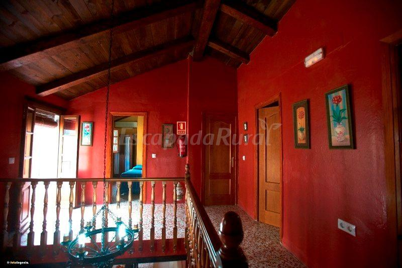 Fotos de casa del huerto casa rural en el bosque c diz - Del huerto a casa ...