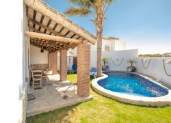 67 Casas Rurales Con Piscina En Costa De La Luz Cadiz