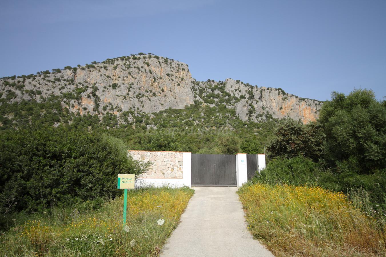 Fotos de casa rural 20 pilares casa rural en ubrique c diz - Casa rural bolonia cadiz ...