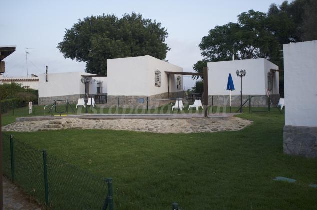 Villas de la ermita casa rural en vejer de la frontera c diz - Casa rural vejer de la frontera ...