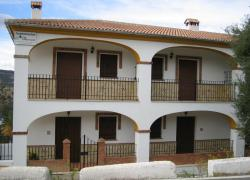 Casas Albarracín  en El Bosque