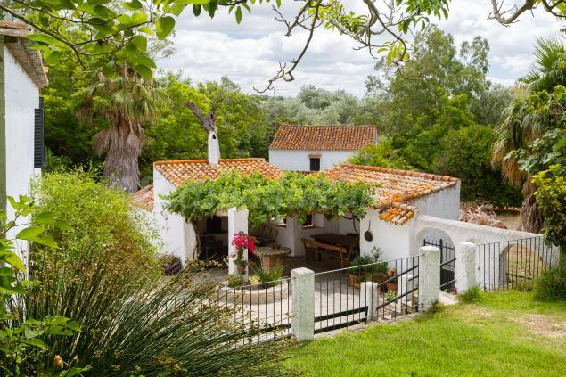635ad868641d6 Molino Naranjo - Casa rural en Medina-Sidonia (Cádiz)